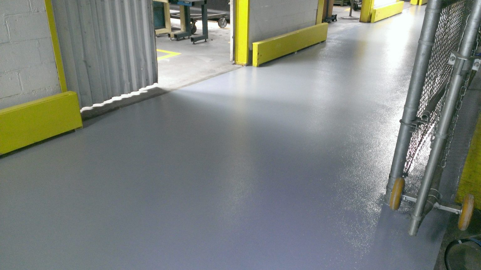 powder coating service All-Safe Industrial Services Beech Island SC GA NC