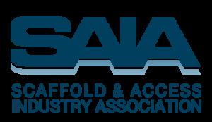 SAIA logo Scaffold & Access Industry Association All-Safe Industrial Services Beech Island SC GA NC