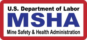 MSHA logo All-Safe Industrial Services Beech Island SC GA NC